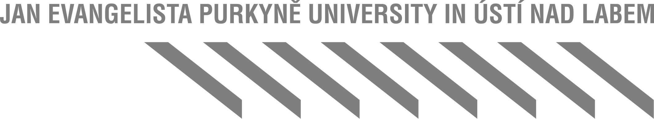 Jan Evangelista Purkyne university in Usti nad Labem